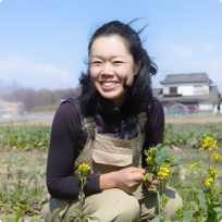 Chiharu farm